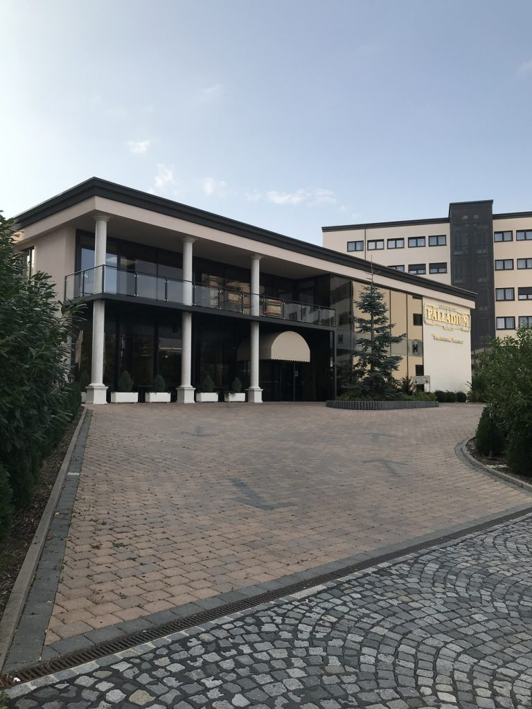 Perchtinger Straße