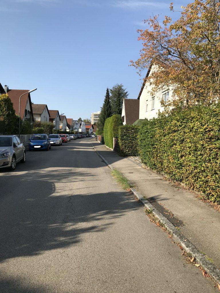 Petersenstraße