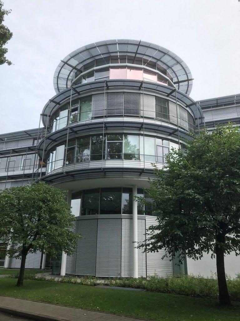 Rüdesheimer Straße