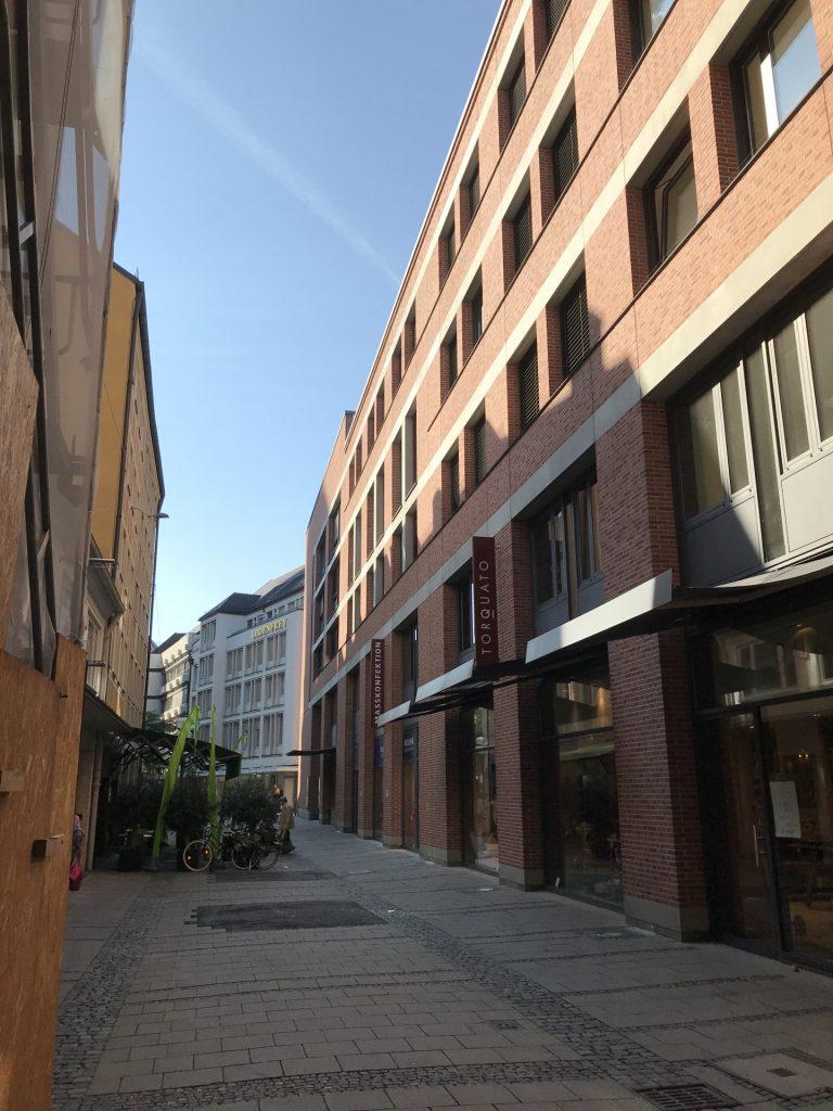 Schäfflerstraße