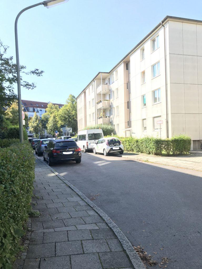 Schmuzerstraße