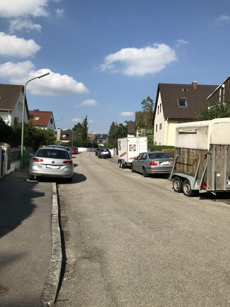 Teschener Straße