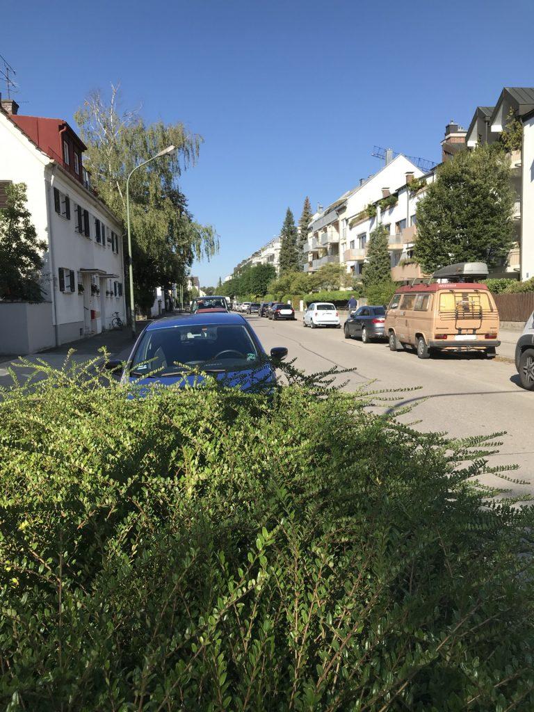 Treffauer Straße