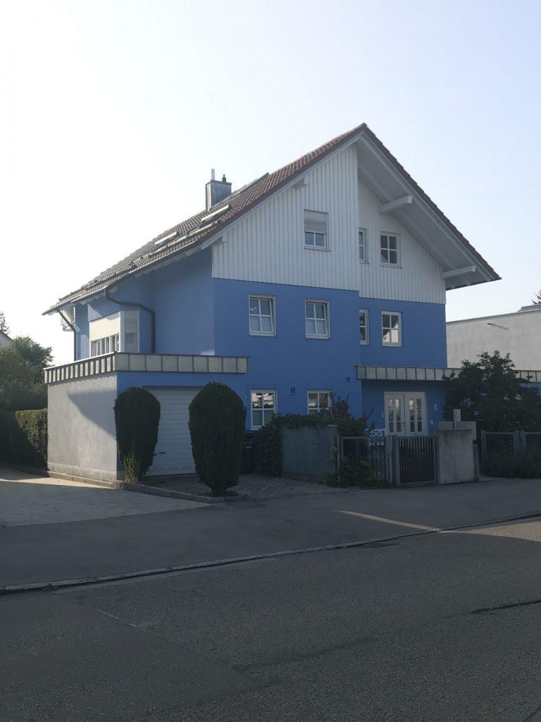 Waldgartenstraße