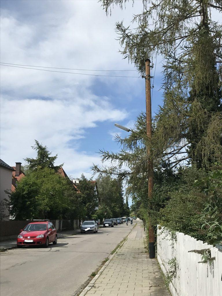 Windeckstraße