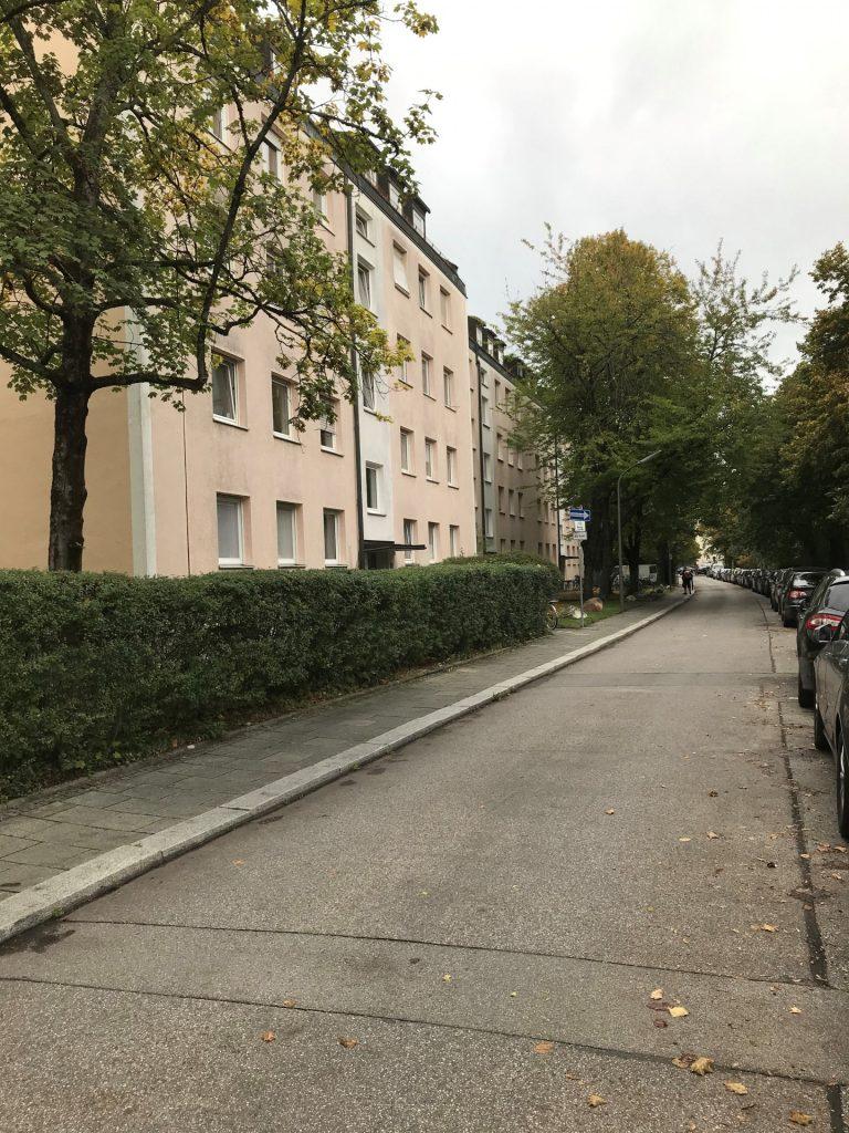 Alpspitzstraße
