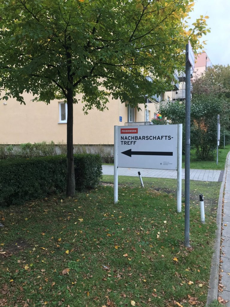 Badgasteiner Straße