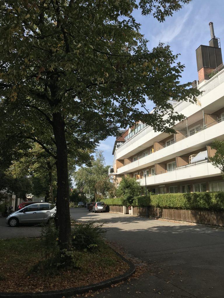 Brunecker Straße
