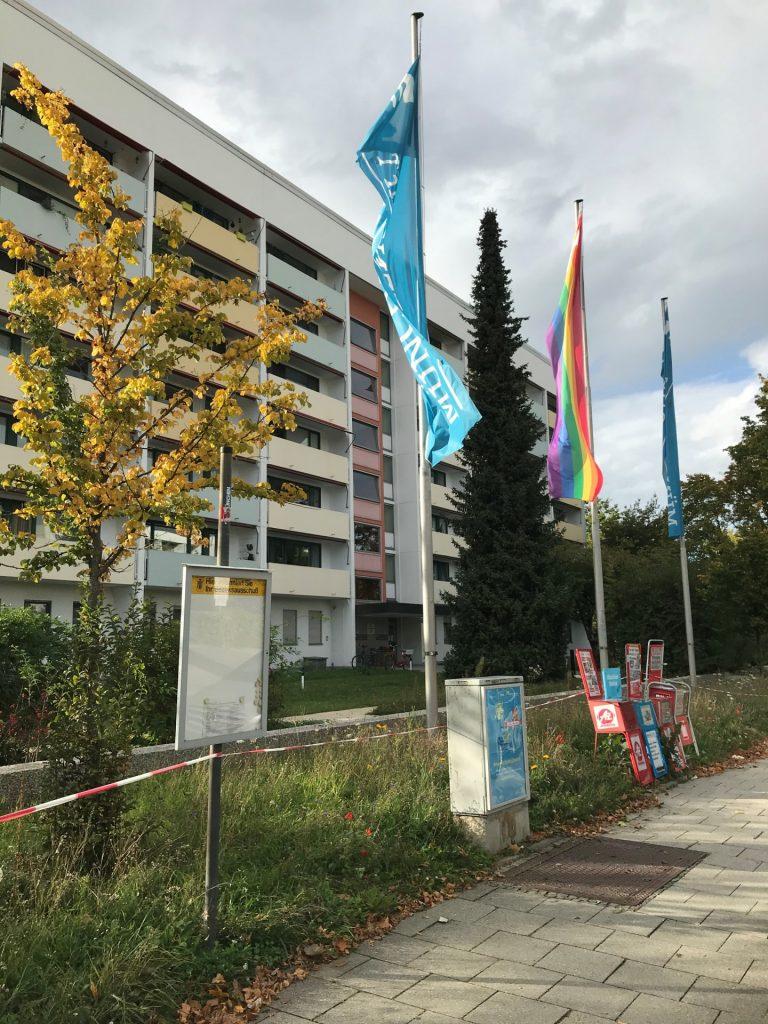 Heiglhofstraße