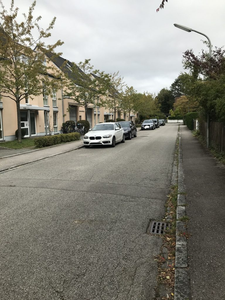 Karl-Valentin-Straße