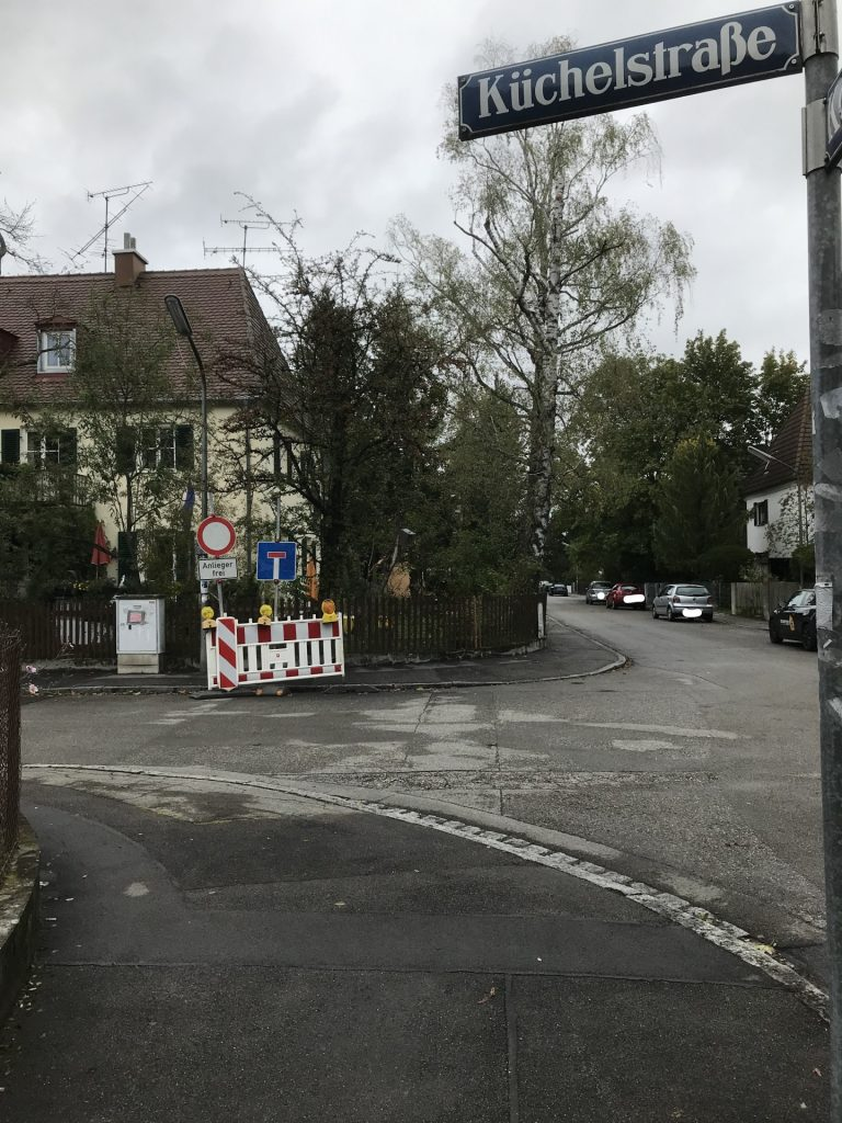 Küchelstraße