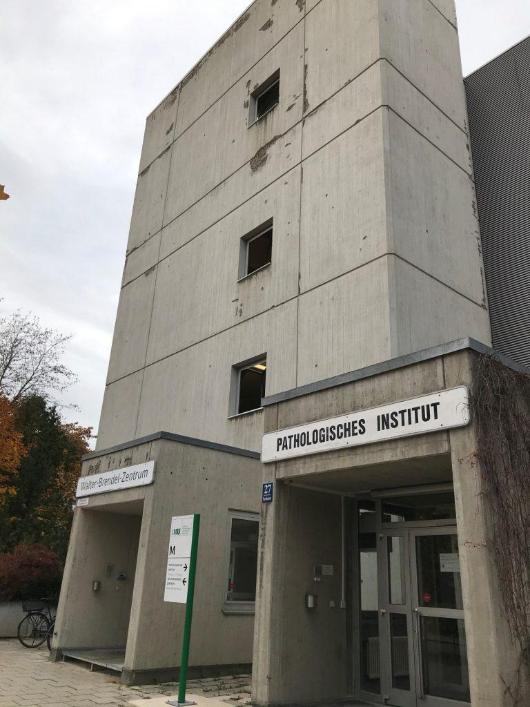 Marchioninistraße