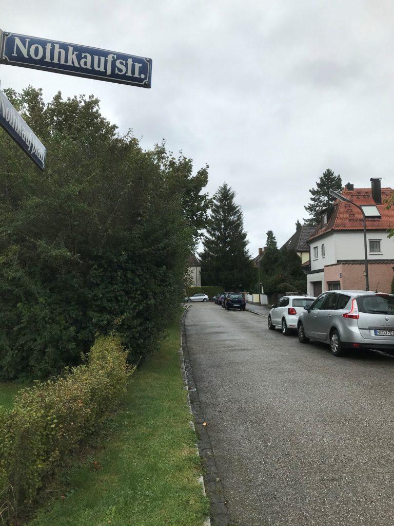 Nothkaufstraße