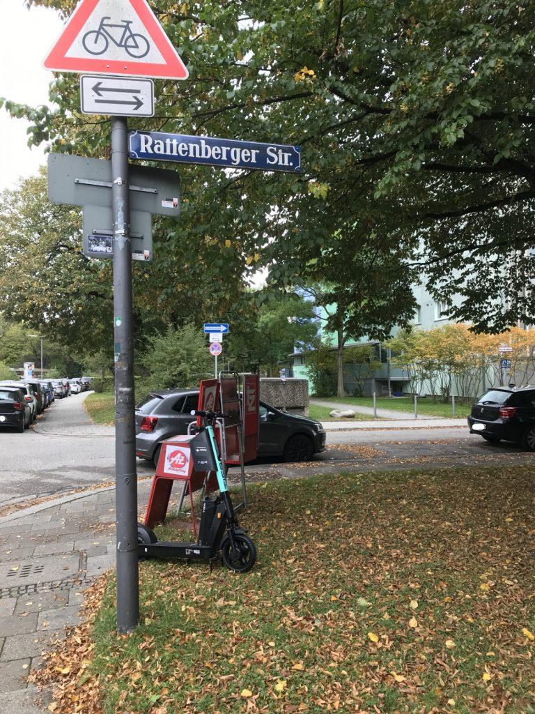 Rattenberger Straße