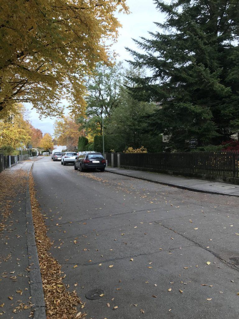 Rebholzstraße