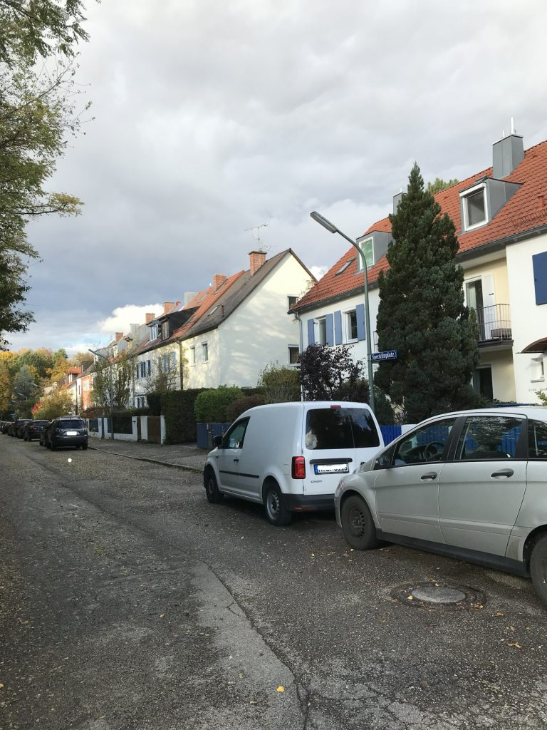 Specklinplatz