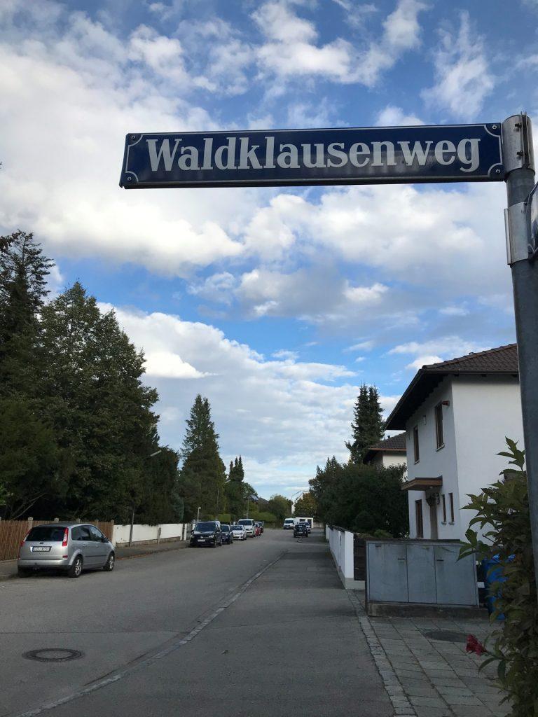 Waldklausenweg