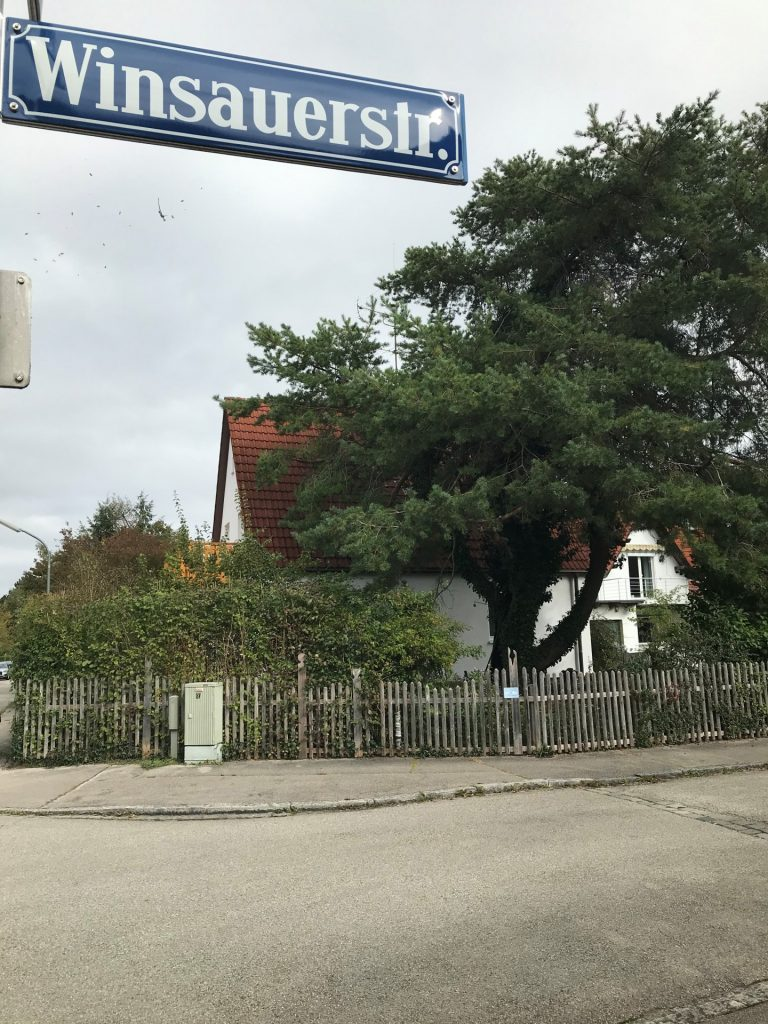 Winsauerstraße