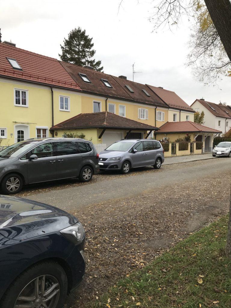 Reulandstraße